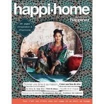 HAPPINEZ. HS8 happi.home, 01/04/2017 |
