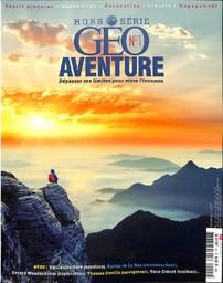SPECIMENS. Géo Aventure N°1, 01/07/2017 |