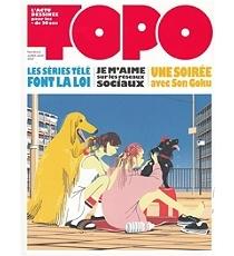 SPECIMENS. Topo n°6, Juillet Août 2017 |