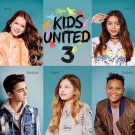 Kids United 3 : forever united / Kids United, ens. voc. & instr. | Kids United. Interprète