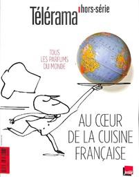"TELERAMA HORS-SERIE. 210 ""cuisine"", 09/12/2017 |"