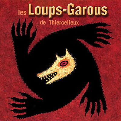 Les Loups-Garous de Thiercelieux / Plilippe des Pallières & Hervé MArly |