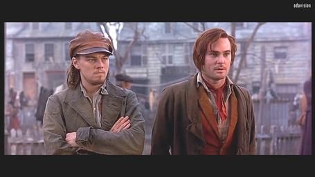 Gangs of New York / Martin Scorsese, réal. | Scorsese, Martin (1942-....). Réalisateur