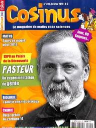 COSINUS. 201, 01/02/18 |
