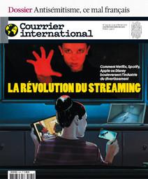 COURRIER INTERNATIONAL. 1424, 15/02/2018 |