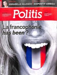 POLITIS. 1490, 15/02/2018 |