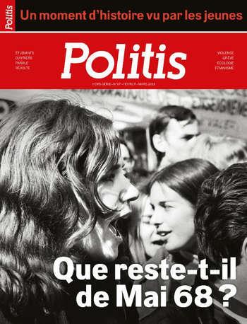 POLITIS. HS67, 01/02/2018 |