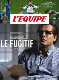 L' EQUIPE MAGAZINE. 1857, 17/02/2018 |