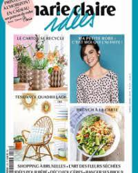 MARIE CLAIRE IDEES. 125, 01/03/2018 |