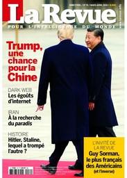 LA REVUE. 76, 01/03/2018 |