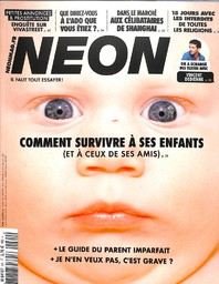 NEON. 64, 01/04/2018 |