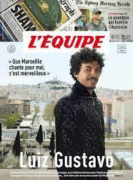 L' EQUIPE MAGAZINE. 1865, 14/04/2018 |