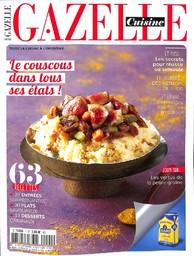 SPECIMENS. Gazelle Cuisine N°1, 01/04/2018 |