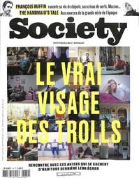 SOCIETY. 79, 27/04/2018 |