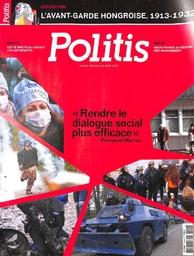 POLITIS. 1499, 19/04/2018 |