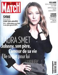 PARIS MATCH. 3597, 19/04/2018 |