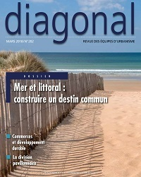 DIAGONAL. 202, 01/12/2017 |