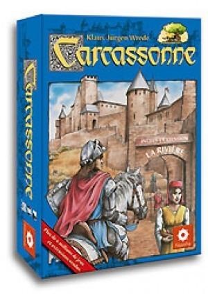 Carcassonne / Klaus-Jürgen Wrede |