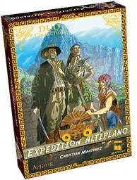 Expédition Altiplano / Christian Martinez |