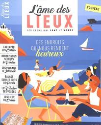 SPECIMENS. L'AME DES LIEUX.1, 01/06/2018 |