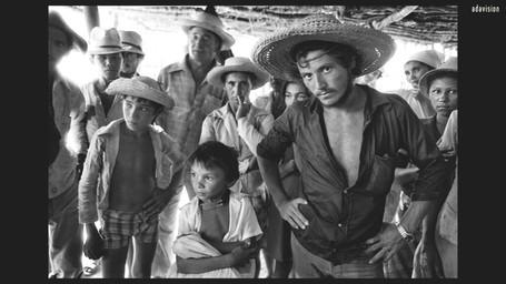 Le sel de la terre = The Salt of the Earth / Juliano Ribeiro Salgado, Wim Wenders, réal. | Wenders, Wim (1945-....). Réalisateur. Scénariste