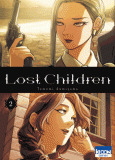 Lost children. 2 / texte et dessin de Tomomi Sumiyama   Sumiyama, Tomomi. Auteur