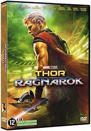 Thor : Ragnarok / Taika Waititi, réal.   Waititi, Taika. Réalisateur