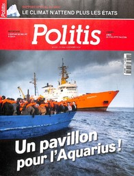 POLITIS. 1521, 04/10/2018 |