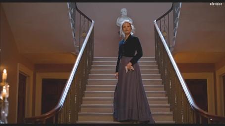 Mademoiselle Julie = Miss Julie / Liv Ullmann, réal.   Ullmann, Liv. Réalisateur. Scénariste