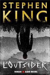 L'outsider / Stephen King |