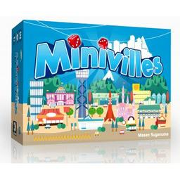 Minivilles / Masao Suganuma |
