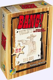 Bang ! / Emiliano Sciarra |