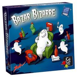 Bazar Bizarre / Jacques Zeimet |