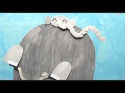 Le Vélo de l'éléphant / Olesya Shchukina, réal.   Shchukina, Olesya. Réalisateur. Scénariste