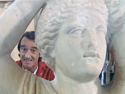 C'est pas sorcier : Les Trésors du Grand Louvre | Subra-Moreau, Lorraine. Réalisateur