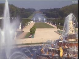 C'est pas sorcier : Sous le soleil de Versailles | Renon, Christophe. Réalisateur