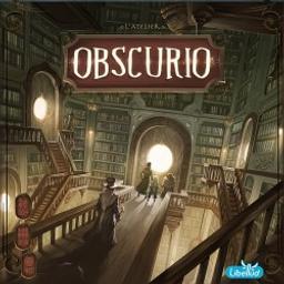 Obscurio / L'Atelier |
