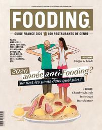 SPECIMENS. FOODING GUIDE 2020, 02/01/2020  