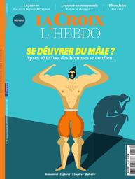LA CROIX L'HEBDO. 16, 25/01/2020  