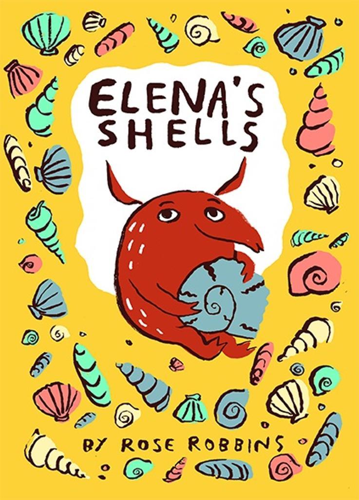 Elena's Shells / Rose Robbins |