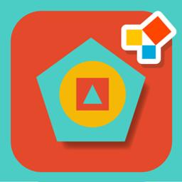 Géométrie Montessori : reconnaitre et apprendre les formes géométriques |