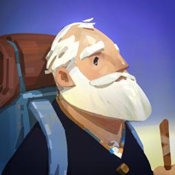 Old man's journey : la vie, le regret et l'espoir |