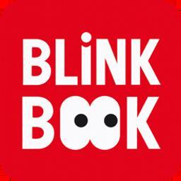 Blink book : cahier de dessin animé |