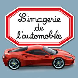 L'imagerie de l'automobile |