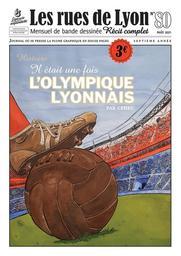 LES RUES DE LYON. 80, 01/08/2021  