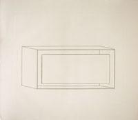 Cubes / Donald Judd | Judd, Donald (1928 - 1994). Auteur
